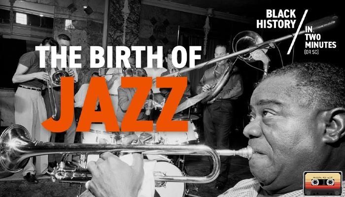 ความเป็นมาของดนตรีแจ๊ส music24s ดนตรี