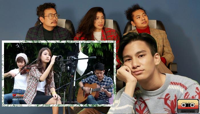 ทำความรู้จัก ศิลปินอินดี้ไทย ที่ดังไปได้ไกลถึงต่างประเทศ music24s ดนตรี