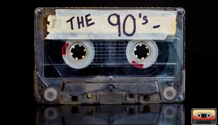 เพลงเก่ายุค 90's ยังคงเป็นเพลงดังตลอดกาล มาจนถึงวันนี้ ดนตรี