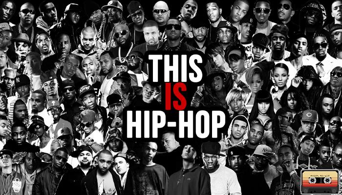 HipHop และ Rap ความแตกต่างระหว่างแนวดนตรียอดนิยม music24s ดนตรี