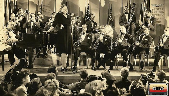 R&B และ Jazz ประวัติที่น่าสนใจ ของแนวดนตรีทรงเสน่ห์ music24s แนวดนตรี