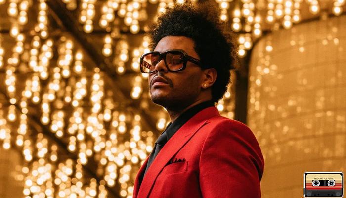 The Weeknd อนาคตราชาเพลงป็อประดับโลก music24s