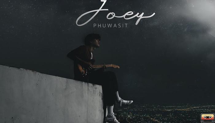 ดวงเดือน JOEY PHUWASIT เพลงฮิตที่เต็มไปด้วยคำว่าคิดถึง music24s ดนตรี