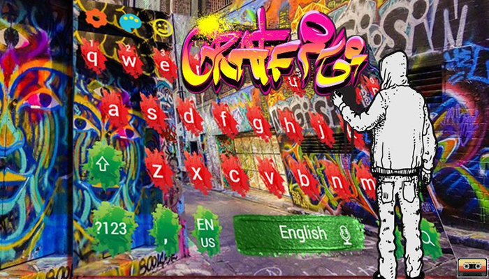 ศิลปะ Graffiti กับวัฒนธรรมดนตรี hiphop ทำไมถูกโยงเข้าด้วยกัน music24s ดนตรี