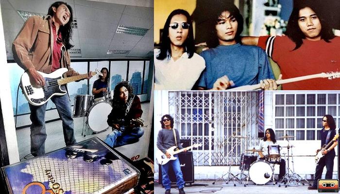 วงโลโซ เจาะเวลาหาอดีตกับอัลบั้มแรก Lo Society ปลุกกระแสในไทย