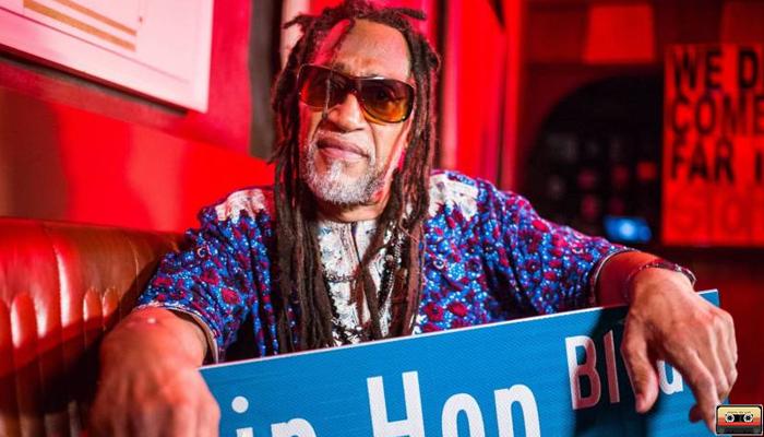 DJ Kool Herc ศาสดาแห่งวงการ Hip-Hop music24s ดนตรี
