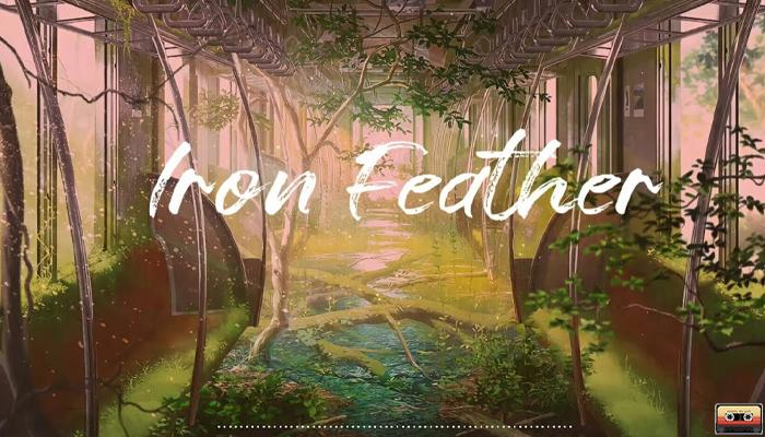 Iron Feather ขนนกที่กล้าแข็ง ผลงานเพลงใหม่ล่าสุดจาก Radwimps music24s ดนตรี