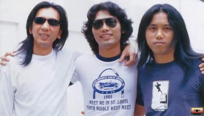 Loso โลโซ วงดนตรีร็อคที่สร้างปรากฏการณ์ในเมืองไทยยุค 90's music24s ดนตรี