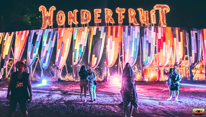 Wonderfruit เทศกาลดนตรีสัญชาติไทยที่ดังไกลระดับโลก ดนตรี