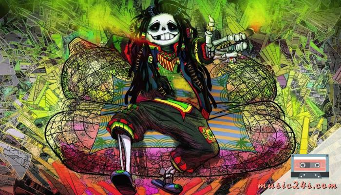 hiphop และ reggae แนวดนตรีที่ผสมผสานได้อย่างลงตัว ดนตรีแนว hiphop ไม่ได้มีหลักเกณฑ์ หรือกฎที่ตายตัว รวมทั้งข้อห้าม ในการที่จะนำไปมิกซ์แอนด์แมทช์