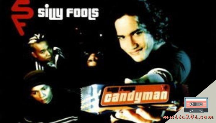 10 เพลงในอัลบั้ม Candy Man ของวง Silly Fools อัลบั้ม Candy Man ของวง Silly Fools ถือได้ว่าเป็นอัลบั้มแจ้งเกิดของทางวงแม้ว่าวงจะเคยออกอัลบั้มมา