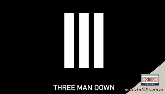 ความสำเร็จบนเส้นทางสายดนตรีของ Three Man Down หากจะกล่าวถึงวงดนตรีสักวงที่กำลังมาแรงในยุคสมัยนี้ แน่นอนว่าจะพลาดชื่อ Three Man Down