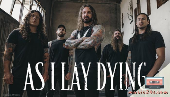As I Lay Dying สุดยอดวง Metal ที่ไม่เคยหายไป เมทัลคอร์ เป็นแนวดนตรีที่มีการผสมผสานความเป็นดนตรีร็อคเข้าไปรวมกับแนวอื่นๆที่มีอยู่เป็นแนวทางใหม่ๆ