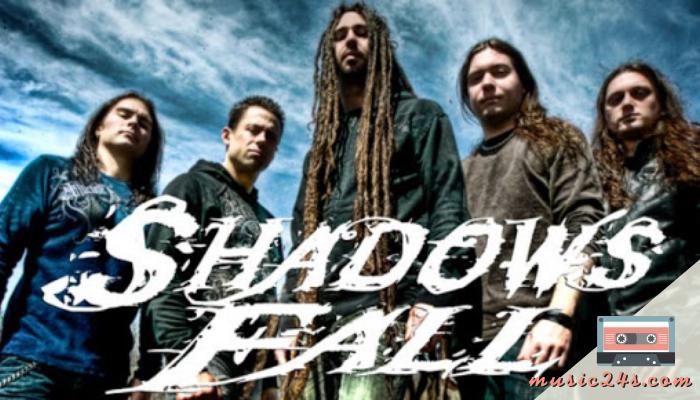 SHADOWS FALL 1 ในสุดยอดวงดนตรี Metal สัญชาติอเมริกัน ย้อนกลับไปในช่วงปี 2000 ต้นๆ ถือว่าเป็นช่วงเวลายุคทองแห่งดนตรีเมทัลขนานแท้เลยทีเดียว